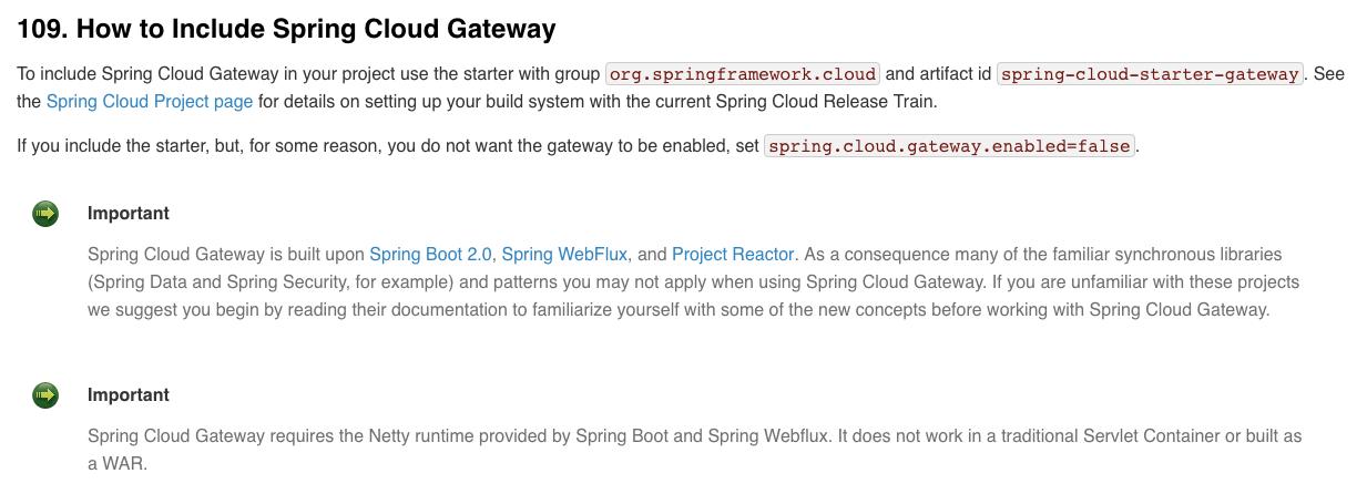 spring cloud学习笔记| Soo Smart!
